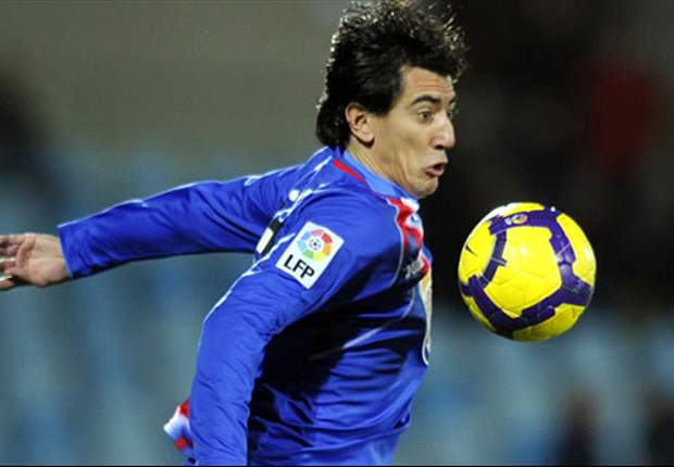 Getafe 5-1 Sevilla: Five-star hosts humiliate Andalusians on Michel's return to the Coliseum