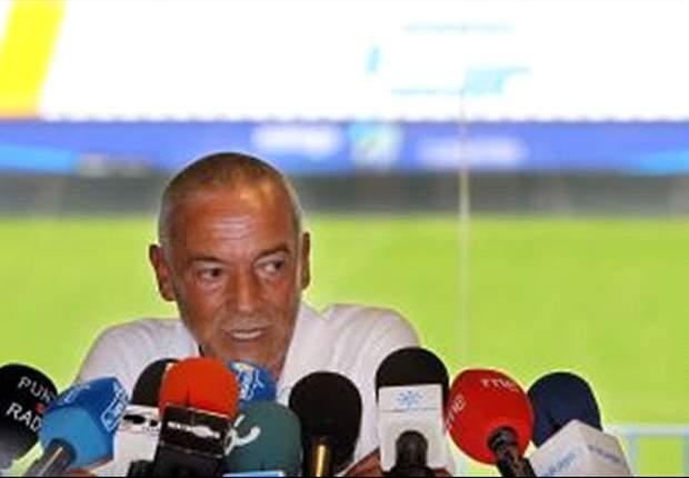 Panathinaikos ontslaat coach Ferreira