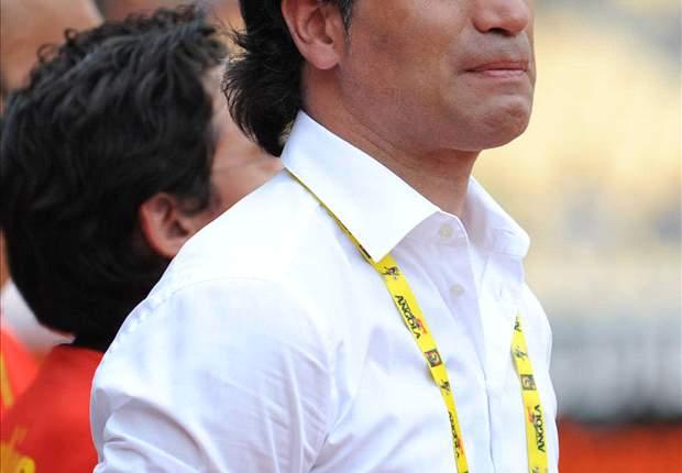 Gabon employ Paulo Duarte as new coach