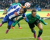 Kalou faces fine over Berlin Wall stunt
