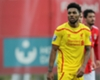 Wigan loan Liverpool youngster Sinclair