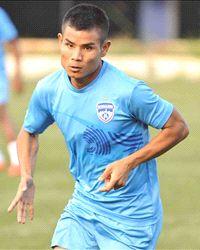 T. Singh Player Profile