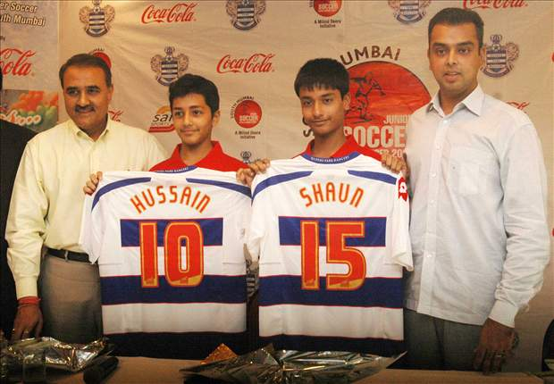 South Mumbai Junior Soccer Challenger's fifth edition to kick-off