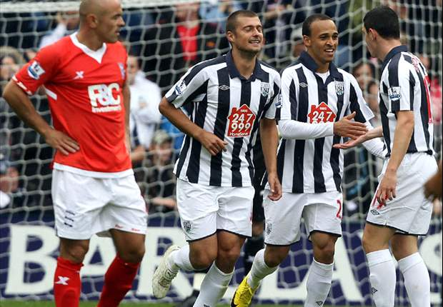 Fifa & Uefa powerless to act against racist Russian banner aimed at West Bromwich Albion's Peter Odemwingie