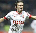 Pemain Terbaik Ligue 1 Journée 32: Bernardo Silva