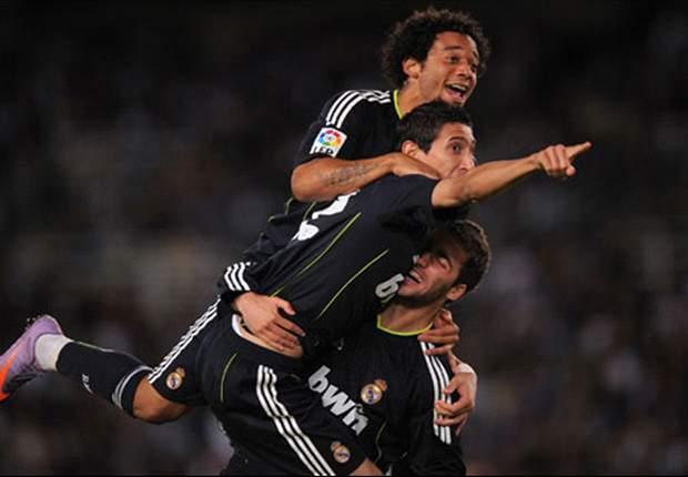 La Liga Preview: Real Madrid – Espanyol