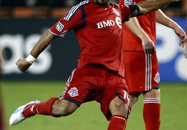 Timeline: Dwayne De Rosario and Toronto FC's souring relationship
