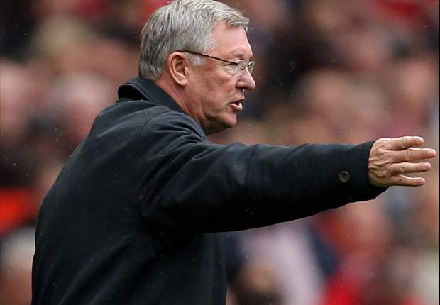Manchester United boss Sir Alex Ferguson impressed by the growth of soccer in the United States
