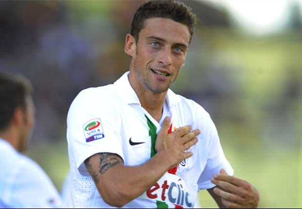 Juventus Midfielder Claudio Marchisio Expects 'Difficult' Test Against Palermo