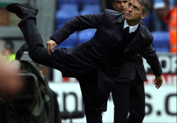 Premier League Preview: Manchester City - Chelsea