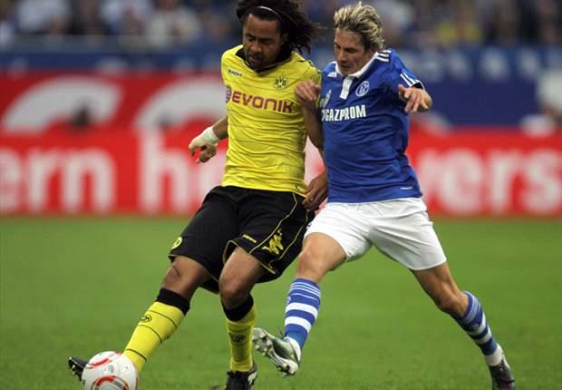 Bundesliga Preview: Borussia Dortmund – Schalke