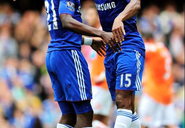 FC Chelsea: Das nächste Schützenfest
