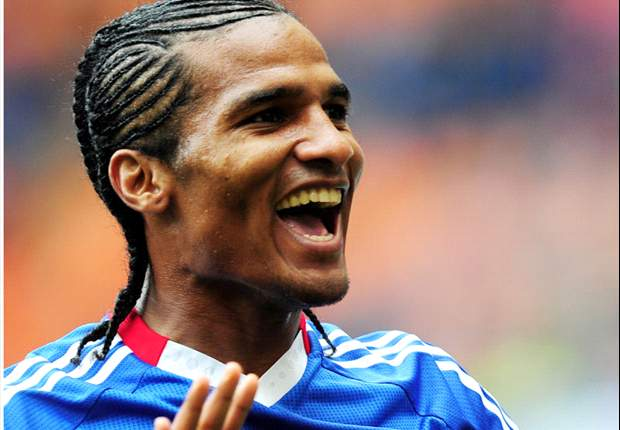Chelsea winger Florent Malouda lauds dominant first half in rout of Blackpool