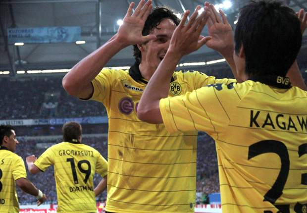 Asian Angle: Japanese In Europe Set For Great Era As Shinji Kagawa & Yuto Nagatomo Take Germany & Italy By Storm