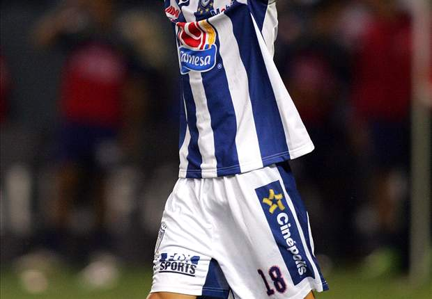 Jose Francisco Torres leaves Pachuca For Tigres