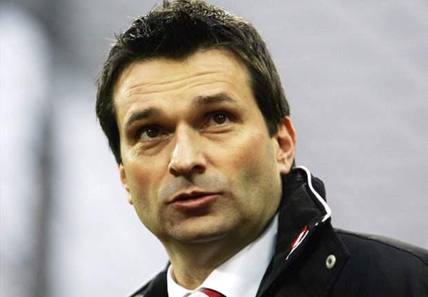 Mainz 05 möchte weibliche Referees an der Seitenlinie