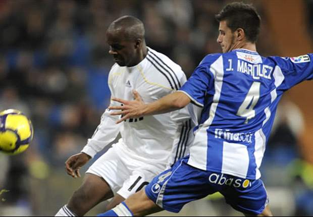Manchester United target Lassana Diarra does not plan to leave Real Madrid in the winter - agent