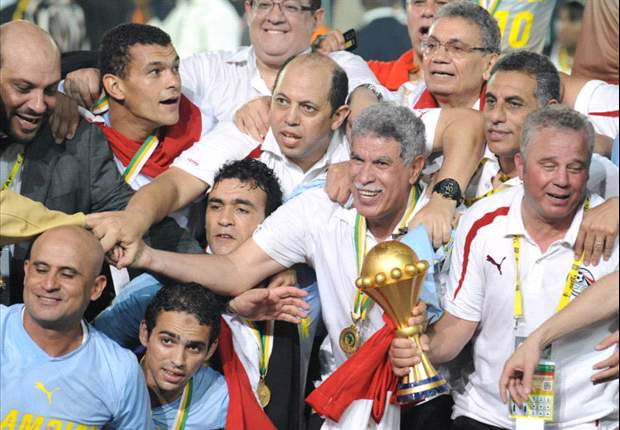 Hassan Shehata – The ups & downs of his tremendous reign with the Pharaohs