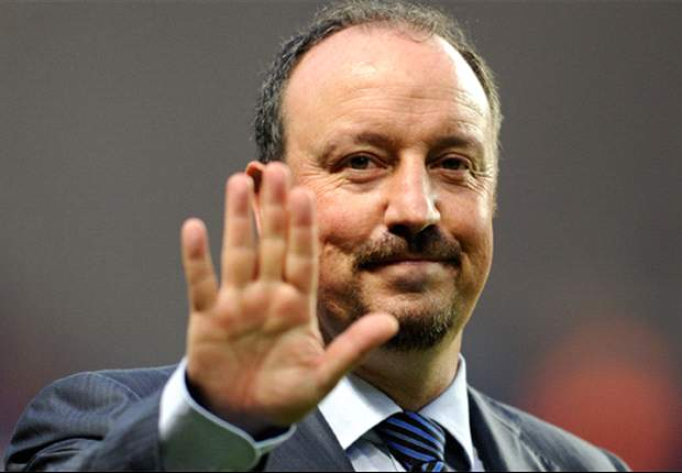 Benitez declares interest in Chelsea job