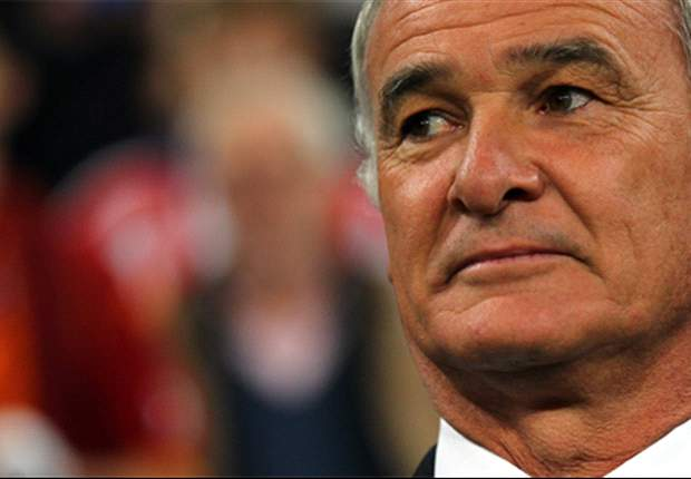 Roma Boss Claudio Ranieri: We Gave Up After The First Napoli Goal