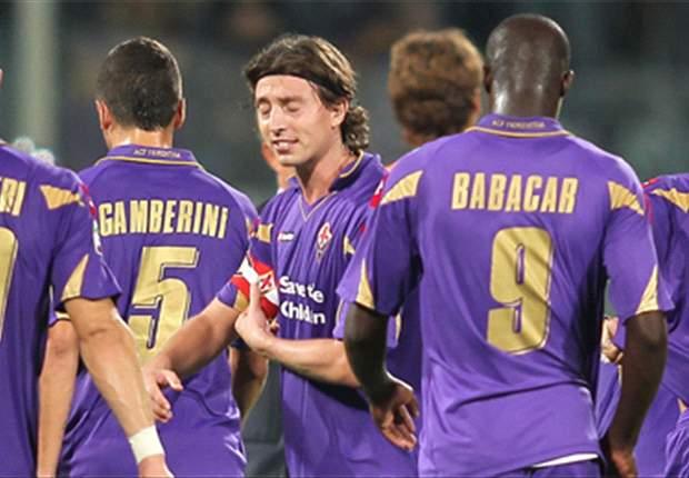 Serie A Preview: Fiorentina – Palermo