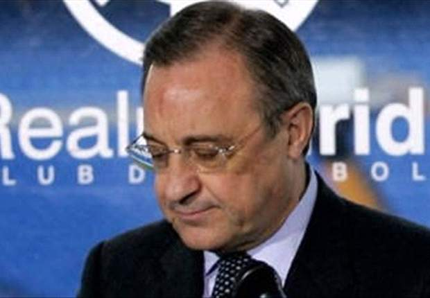 Perez To Become Real Madrid President On June 1 - Report