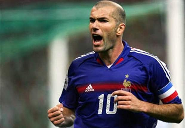WC 2010: Zidane: Algeria Must Defeat Slovenia To Make Second Round
