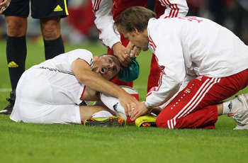 Holger Badstuber & Franck Ribery To Return For Bayern Munich Against Borussia Moenchengladbach