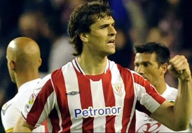 Manchester United Chasing Athletic Bilbao Duo Javi Martinez & Fernando Llorente - Report