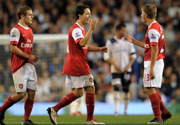 Premier League Preview: Arsenal - Tottenham