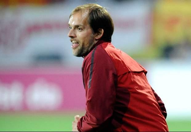Mainz Coach Thomas Tuchel Proud Of Comeback Win Against Borussia Moenchengladbach