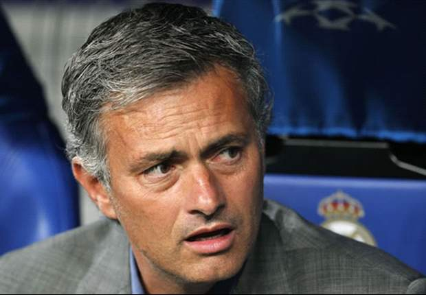 Real Madrid Coach Jose Mourinho Concerned With Lack Of Goals After Levante Stalemate
