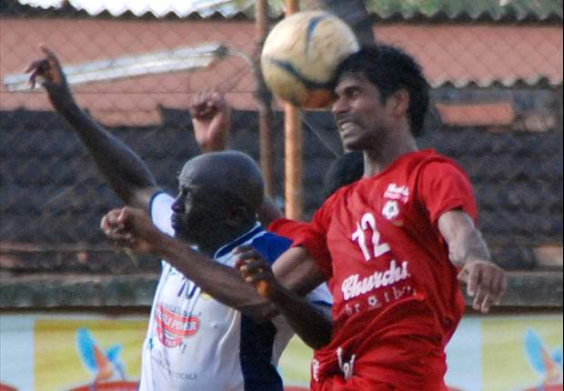 I-League: We'll be going all out for a win against Salgaocar - Churchill Brothers defender Denzil Franco