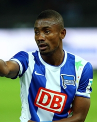 Salomon Kalou, Côte d'Ivoire International