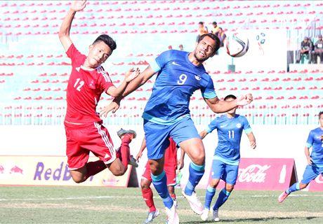 LIVE: India vs Nepal