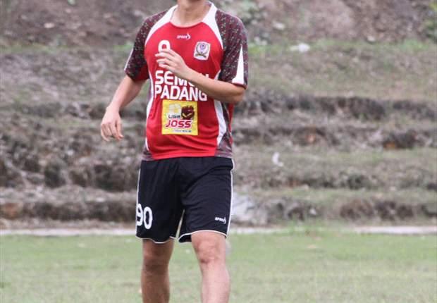 Park Chul Hyung Gabung Gresik United