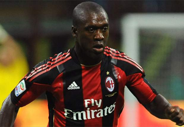 No One Is Indispensable At Milan, But We Are All Behind Massimiliano Allegri - Clarence Seedorf