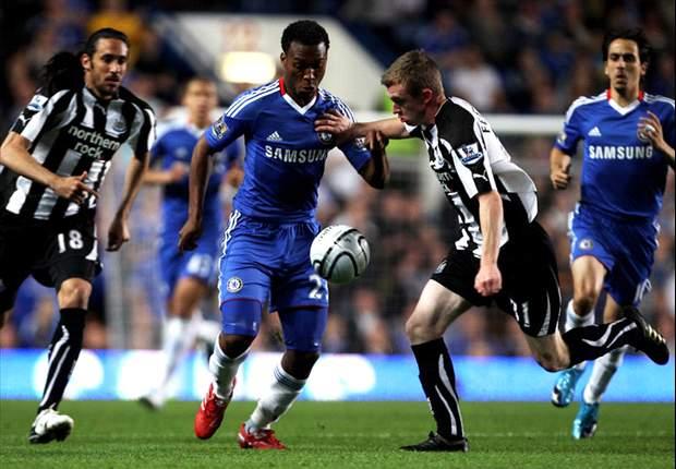 Premier League Preview: Newcastle United - Chelsea