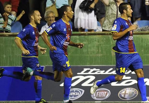 Previa Liga BBVA: Las urgencias del Levante ante un Espanyol aún golpeado