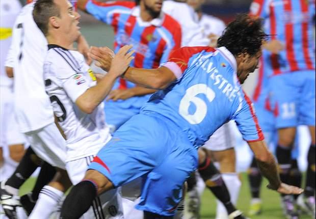 Serie A Preview: Catania - Bologna