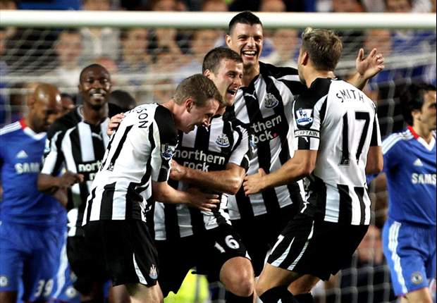 Premier League Preview: Newcastle United - Stoke City
