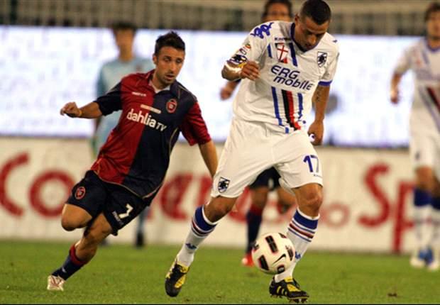 Serie A Preview: Sampdoria - Udinese