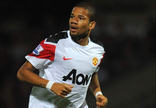Bailiffs visit Manchester United training complex in search of Bebe