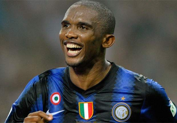 Cagliari 0-1 Inter: Eto'o Magic Silences Sant'Elia Boos