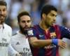 Suarez nennt die drei stärksten Gegner