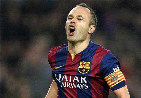 Iniesta: Pogba & Arda welcome at Barca