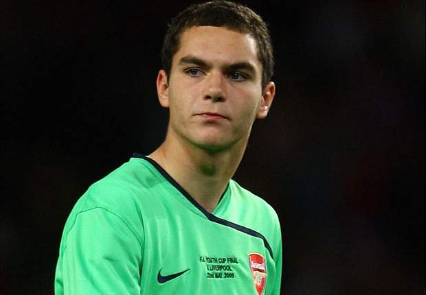 Arsenal goalkeeper James Shea set to train with Colorado