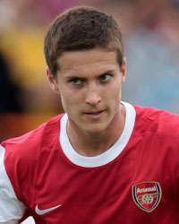 Conor Henderson Player Profile