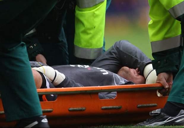 Newcastle United goalkeeper Steve Harper out for 12 weeks after undergoing surgery on shoulder injury