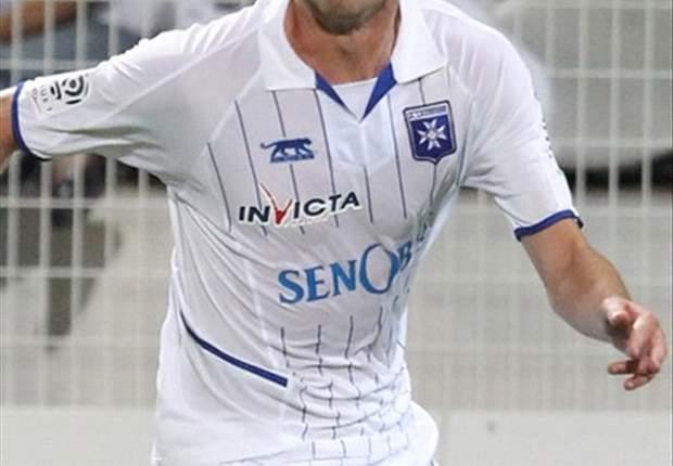 Transferts - Auxerre se balade face à Clermont